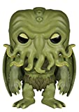 Funko POP Literature: HP Lovecraft Cthulhu Action Figure