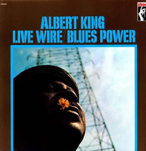 Live Wire: Blues Power [12 inch Analog]