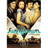 Swingtown: First Season [DVD] [Import]