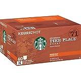 Starbucks Keurig Pikes Place (60 Count) [並行輸入品]