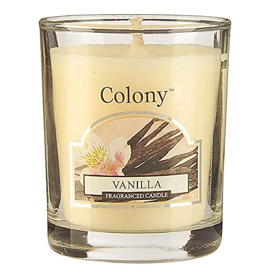 和一部香りワックスリリカル(WAX LYRICAL) ミニワックスキャンドル/バニラ