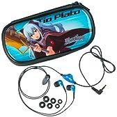 碧の軌跡アクセサリーセット ティオセット (PSP-2000、PSP-3000用ポーチ、イヤホン)