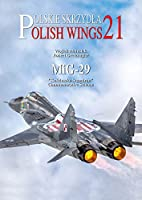 MiG-29: Kosciuszko Squadron Commemorative Schemes (Polish Wings)