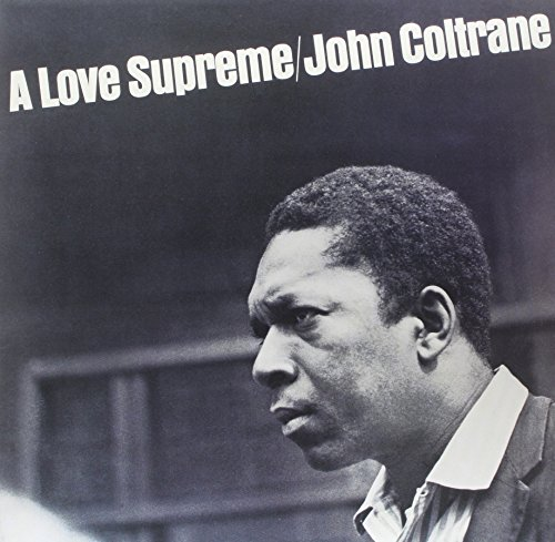 Love Supreme [12 inch Analog]