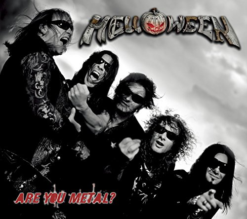 ARE YOU METAL?
