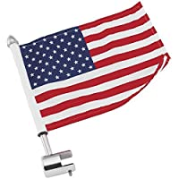 """プロパッド PRO PAD シーシーバー .25"""" METRIC/USA旗付き 048721 MSQSB-25"""