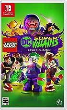 レゴ (R) DC スーパーヴィランズ [Amazon.co.jp限定]ドッグタグ 付 - Switch