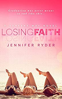 Losing Faith: Surfers Way series by [Ryder, Jennifer]