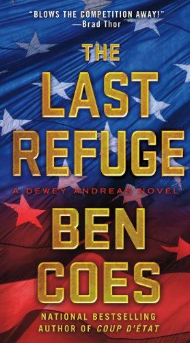 Download The Last Refuge (Dewey Andreas Novels) 1250028221