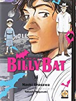 Libri - Billy Bat #14 (1 BOOKS)