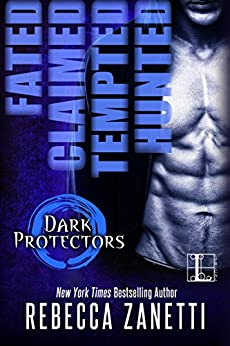 The Dark Protectors Box Set: Books 1-4 by [Zanetti, Rebecca]