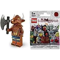 レゴ(LEGO) ミニフィギュア シリーズ6 (Minifigure Series6)ミノタウルス 【8827-08】