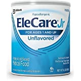 EleCare Jr Amino Acid Based Medical Food, Ages 1+, Unflavored 14.1 oz