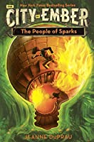 People of Sparks (Book of Ember)