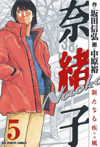 奈緒子 新たなる疾風 (5) (ビッグコミックス)
