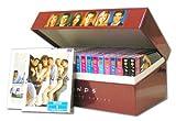 「フレンズ」 ソフトシェル コンプリートセット(Amazon.co.jp豪華オリジナル特製ボックス仕様) [DVD]