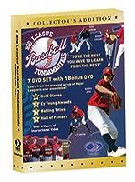 Big League Baseball Fundamentals [DVD]