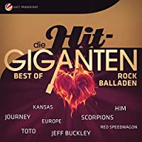 Die Hit Giganten-Rock [Analog]