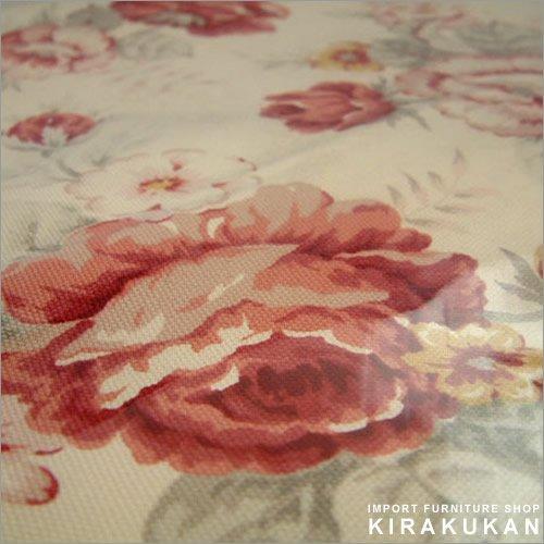 輸入雑貨:テーブルランナー230(アンティークローズ):薔薇