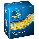 Intel Core i3-2100 Dual-Core Processor 3.1 GHz 3 MB Cache LGA 1155 BX80623I32100 デュアルコアプロセッサ [並行輸入品]