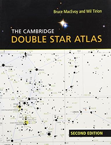 Download The Cambridge Double Star Atlas 1107534208