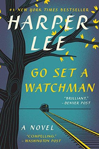 Go Set a Watchman: A Novel (English Edition)の詳細を見る