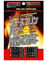 ジャパンギャルズSC アスティ フォースコリンパワー プラス 99粒×10個セット