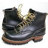 ホワイツブーツ White's Boots スモークジャンパー Smoke Jumper US9 Black