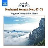 Soler: Keyboard Sonatas 67