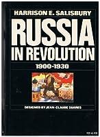 Russia in Revolution, 1900-30