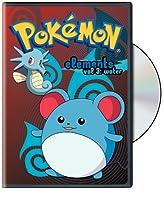 Pokemon Elements 3: Water [DVD] [Import]