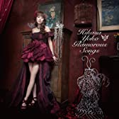 日笠陽子 Collaboration Album Glamorous Songs(通常盤)