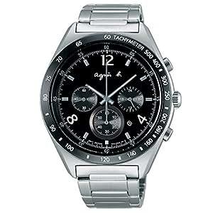 アニエスベー agnesb マルセイユ クロノグラフ FBRV961 [国内正規品] メンズ 腕時計 時計