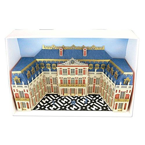 [해외]종이 나노 베르사유 궁전 PN-132/Paper Nano Versailles Palace PN-132