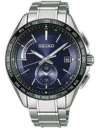 [ブライツ]BRIGHTZ 腕時計 BRIGHTZ デュアルタイム表示 SAGA231 メンズ