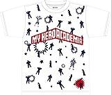 僕のヒーローアカデミア オールマイト Tシャツ L