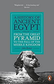 an analysis of the fall of the middle kingdom of egypt
