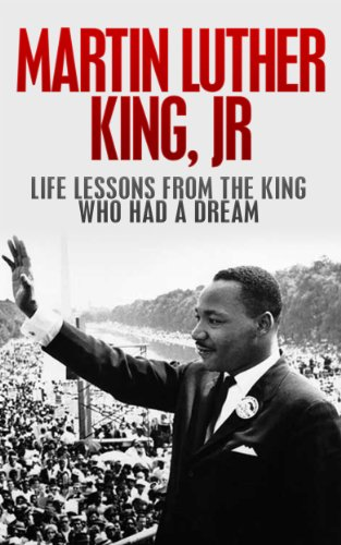 Amazon martin luther king jr life lessons from the king berg larrymartin luther king jr life lessons from ibookread Read Online