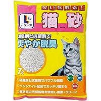 コーナン オリジナル 臭いを取る猫砂 7L KJ12-2960