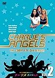 チャーリーズ・エンジェル コンプリート シーズン3 VOL.2[DVD]