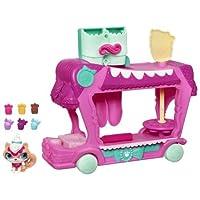 Littlest Pet Shop Sweet Delights Treat Truck Set [並行輸入品]