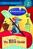 The Big Cheese (Ratatouille)