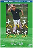 矢山式気功法 大周天 [DVD]