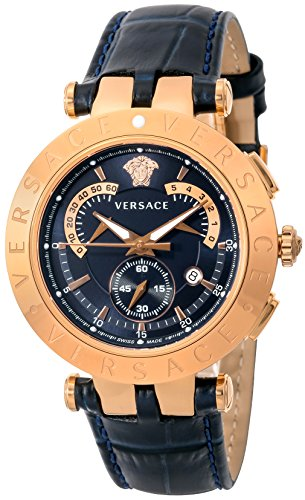 [ヴェルサーチ]VERSACE 腕時計 V-RACECHRO...