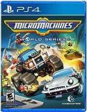 Micro Machines World Series (輸入版:北米) - PS4