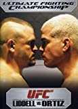 Ufc 66: Liddell Vs Ortiz 2 [DVD] [Import]