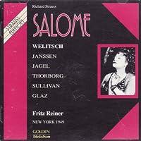 Strauss;Salome