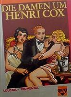 Die Damen um Henry Cox