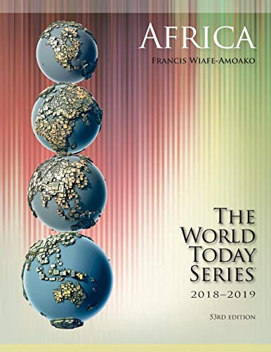 Download Africa 2018-2019 (World Today) 1475841787