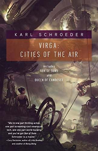 Download Virga: Cities of the Air 0765326701